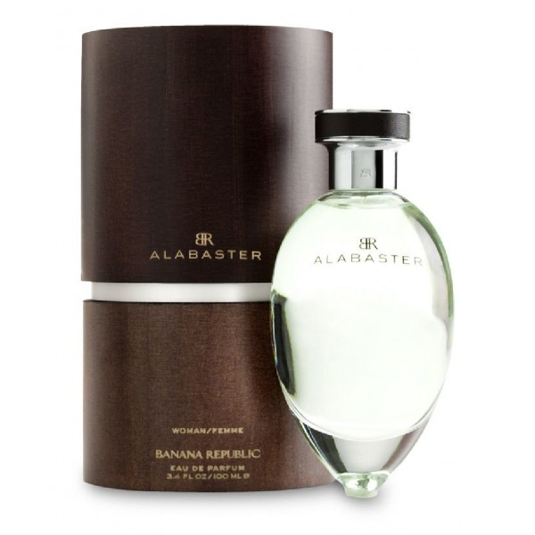 Alabaster - Banana Republic Eau de Parfum Spray 100 ML