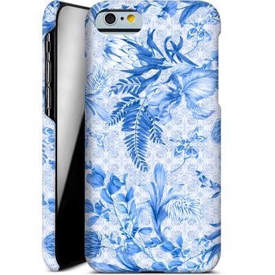 Apple iPhone 6 Smartphone Huelle - Santorini Breeze von Stephanie Breeze
