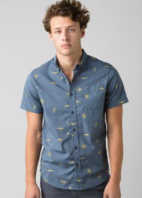 Zuckerfield Shirt - Slim