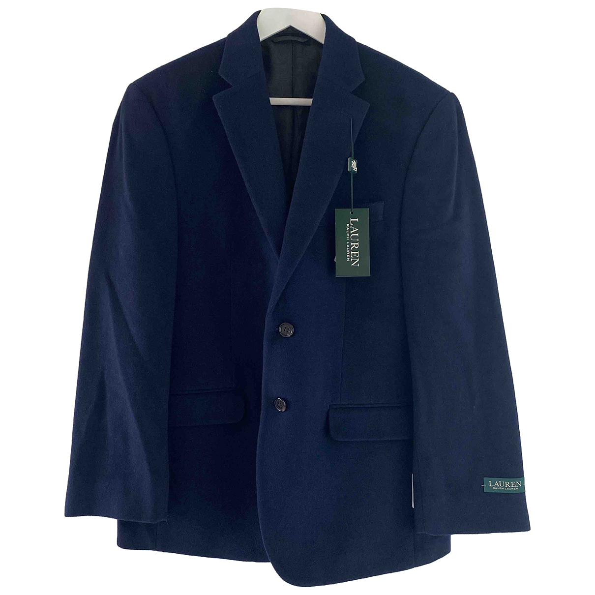 Lauren Ralph Lauren N Blue Cashmere jacket  for Men 38 UK - US