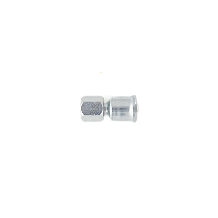 Parker Hannifin 10826-6-6 - Crimp Style Hydraulic Hose Fitting  26 ...