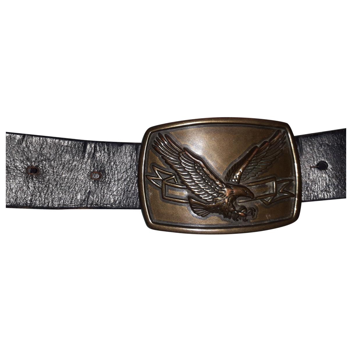 Cinturon de Cuero Levis