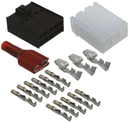 Artesyn Embedded Technologies Connector Kit for use with LPQ200-M