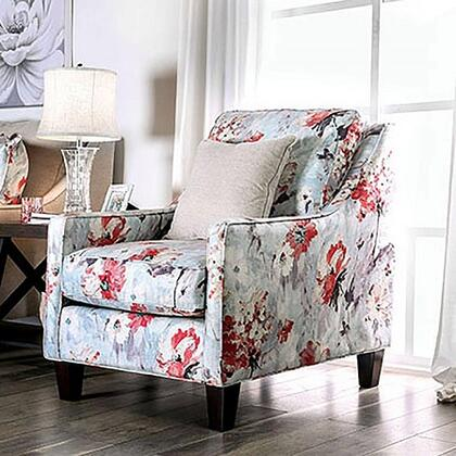 Nadene Collection SM8014-CH Chair in