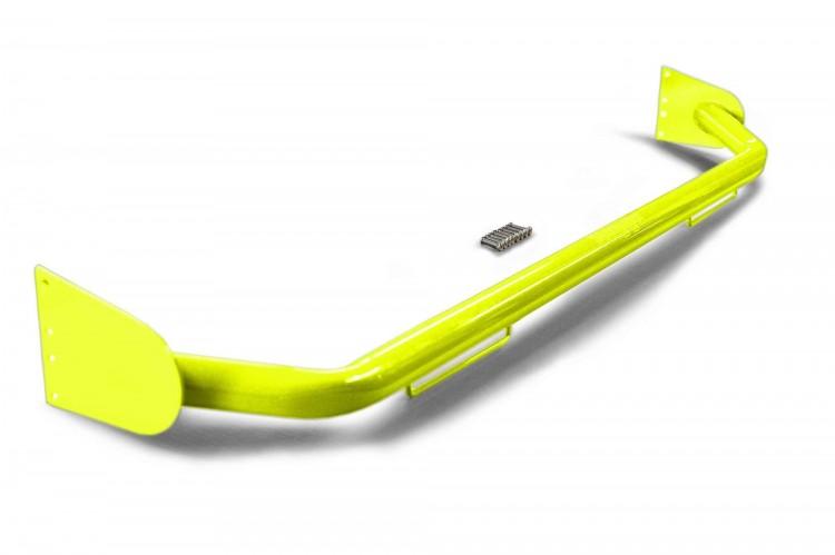Steinjager J0047567 Harness Bar Kit Wrangler JK 2007-2018 Neon Yellow 4 Door