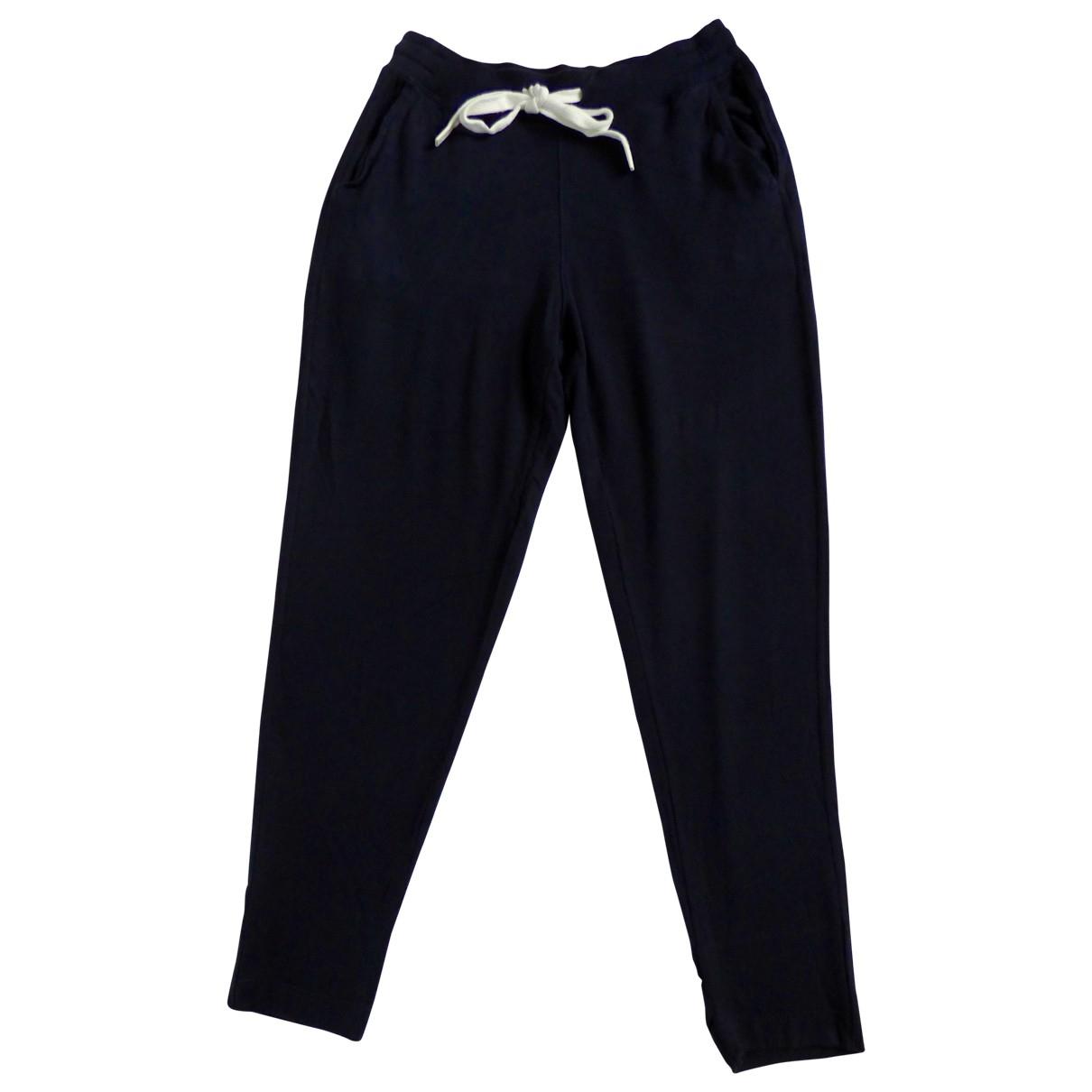 Pantalon de traje Non Signe / Unsigned