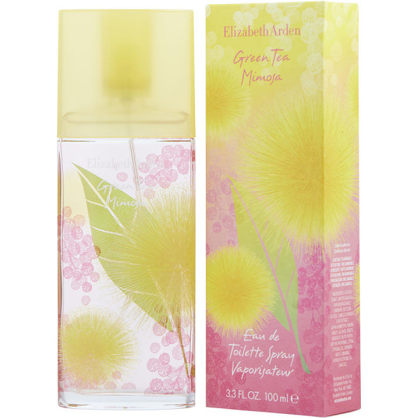 Green Tea Mimosa - Elizabeth Arden Eau de Toilette Spray 100 ML