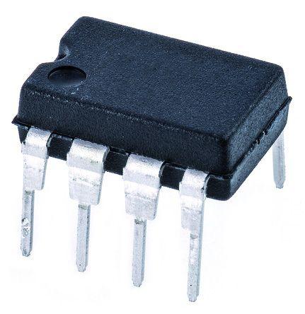 Texas Instruments , LM2594N-ADJ/NOPB Step-Down Switching Regulator, 1-Channel 500mA Adjustable 8-Pin, MDIP