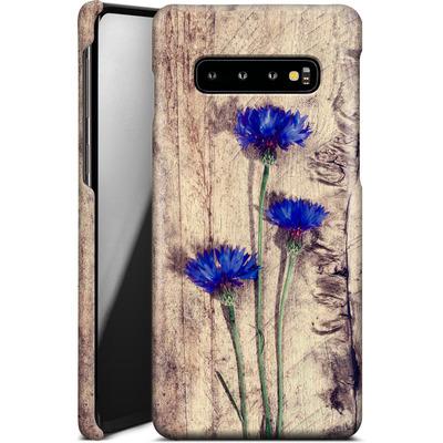 Samsung Galaxy S10 Plus Smartphone Huelle - Feeke von Marie-Luise Schmidt