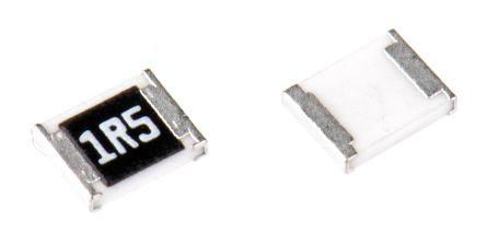 Panasonic ERJ14R Series Thick Film Low Ohmic Surface Mount Fixed Resistor 1210 Case 1.5Ω ±1% 0.25W ±100ppm/°C (5)