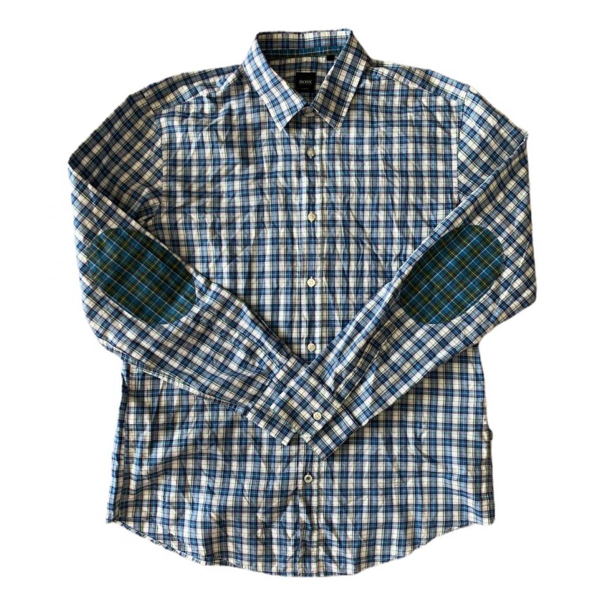 Boss - Chemises   pour homme en autre