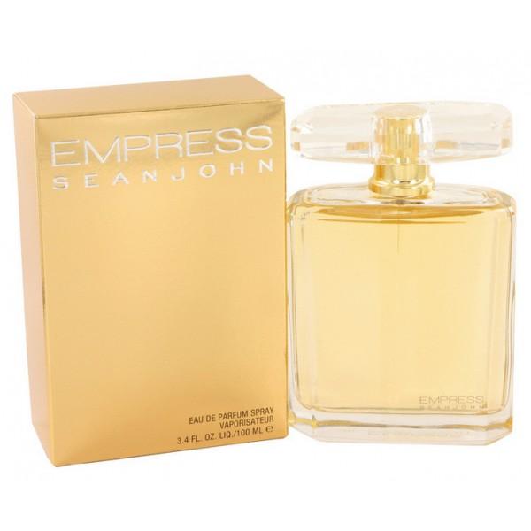 Empress - Sean John Eau de parfum 100 ML