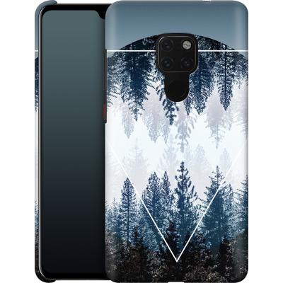 Huawei Mate 20 Smartphone Huelle - Woods 4 von Mareike Bohmer