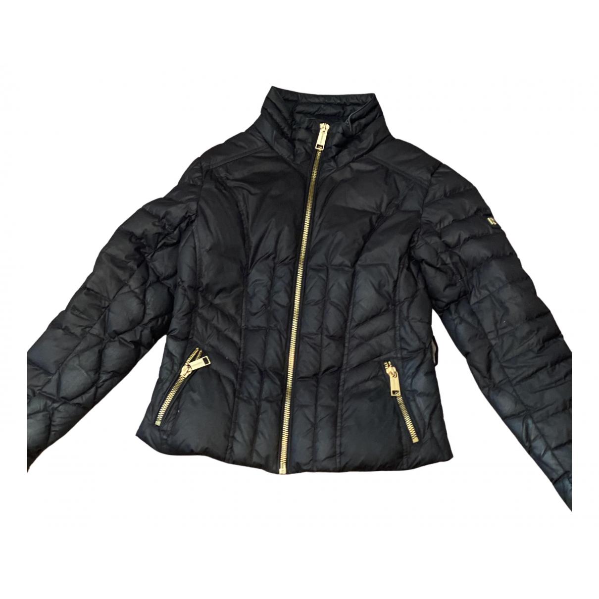 Rockandblue - Manteau   pour femme en coton - noir