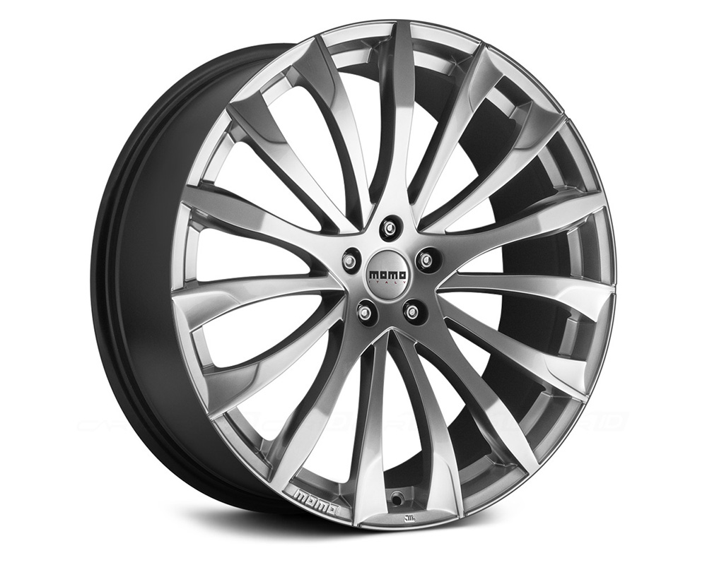 MOMO SN90252035S Sting Silver Wheel 20x9 5x120 +35mm