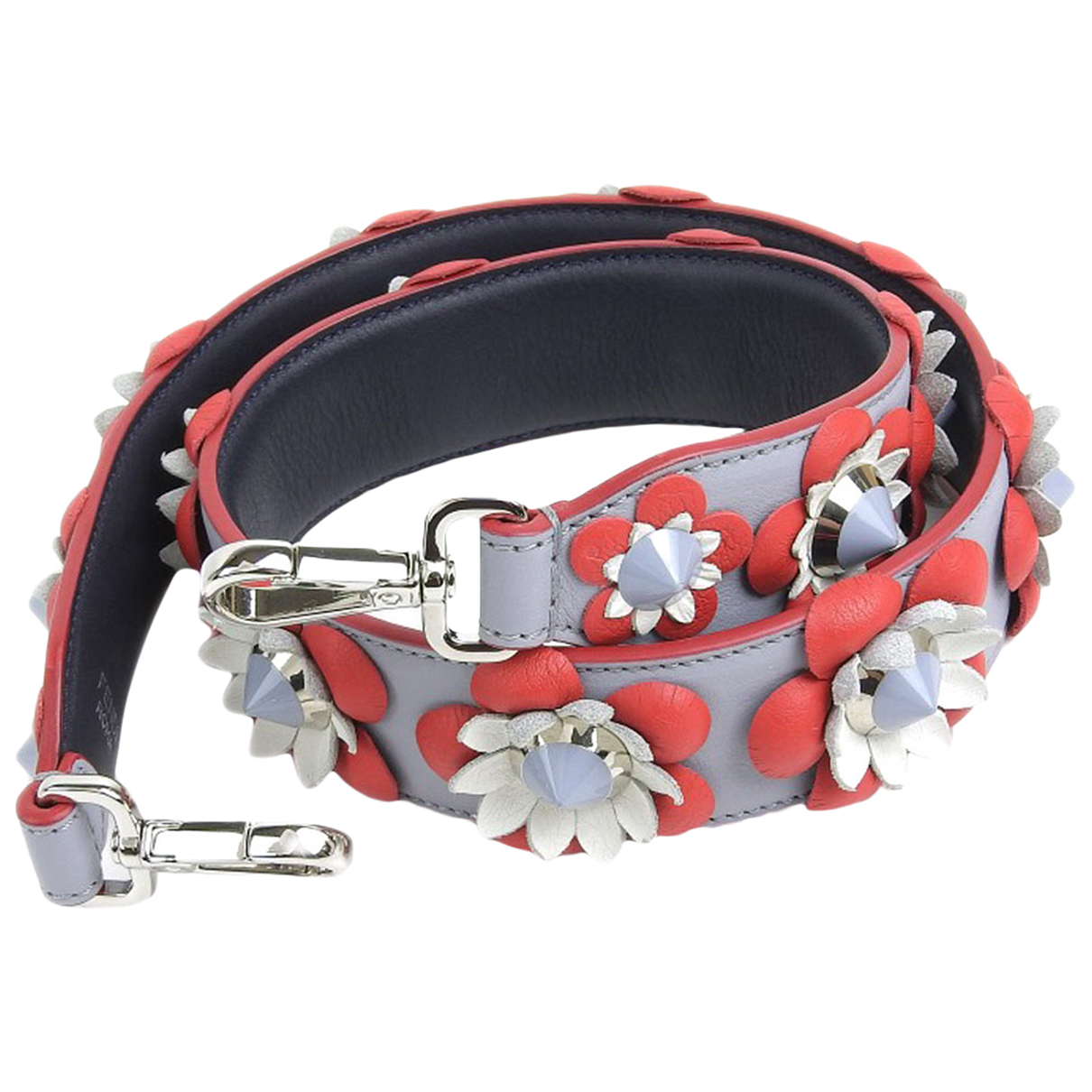 Fendi \N Multicolour Leather Purses, wallet & cases for Women \N