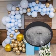 Tira de conexion para decoracion de globos 1 rollo