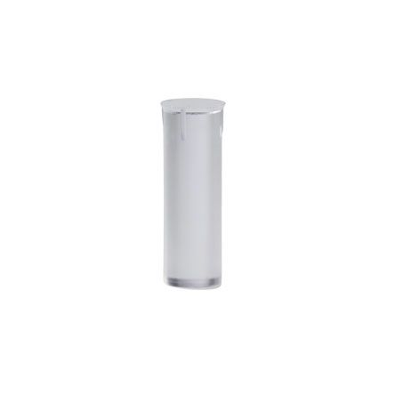 Bivar PLPC3-4MM , Panel Mount LED Light Pipe, Clear Round Lens (100)