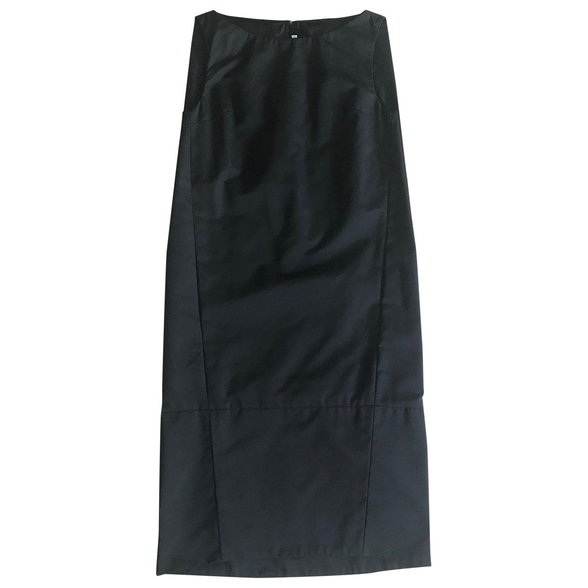 Acne Studios \N Black dress for Women 34 FR