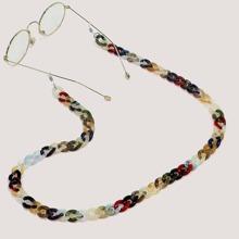 Verschiedenfarbig Sonnenbrillen