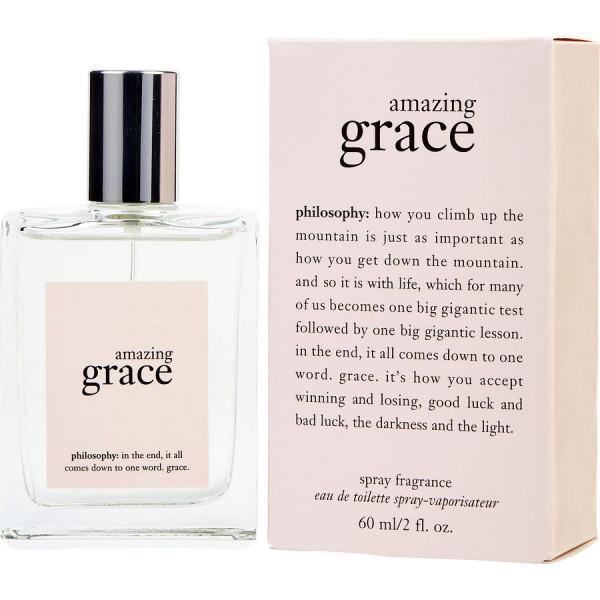 Amazing Grace - Philosophy Eau de toilette en espray 60 ML