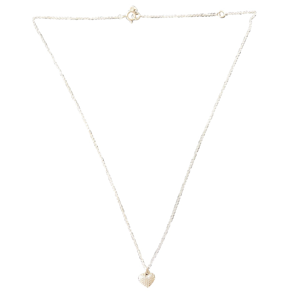 Michael Kors N Silver Silver Long necklace for Women N