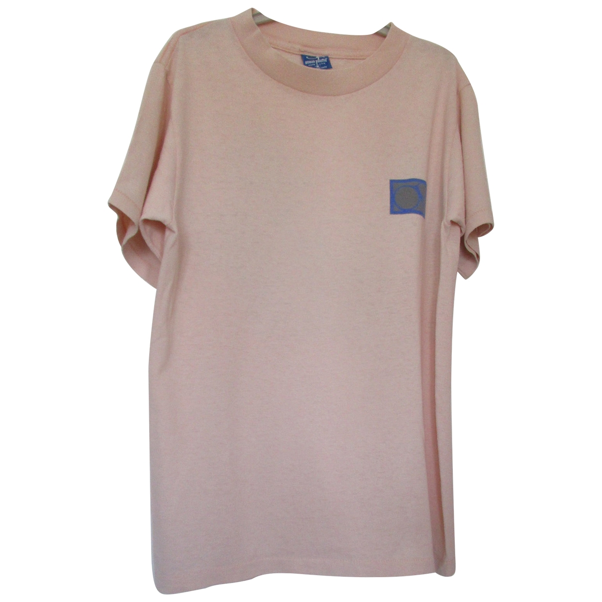 Non Signé / Unsigned \N Multicolour Cotton  top for Women S International
