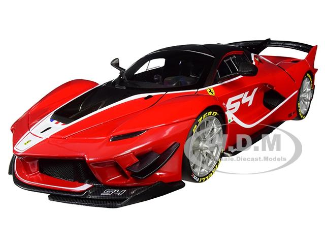 Ferrari FXX K Evo 54 Michael Luzich