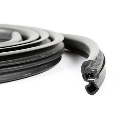 Omix-ADA Rear Door Seal on Body - 12303.95