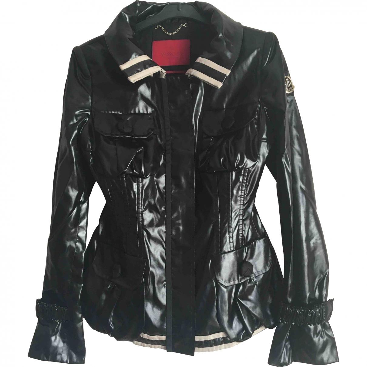 Moncler \N Black jacket for Women 1 US