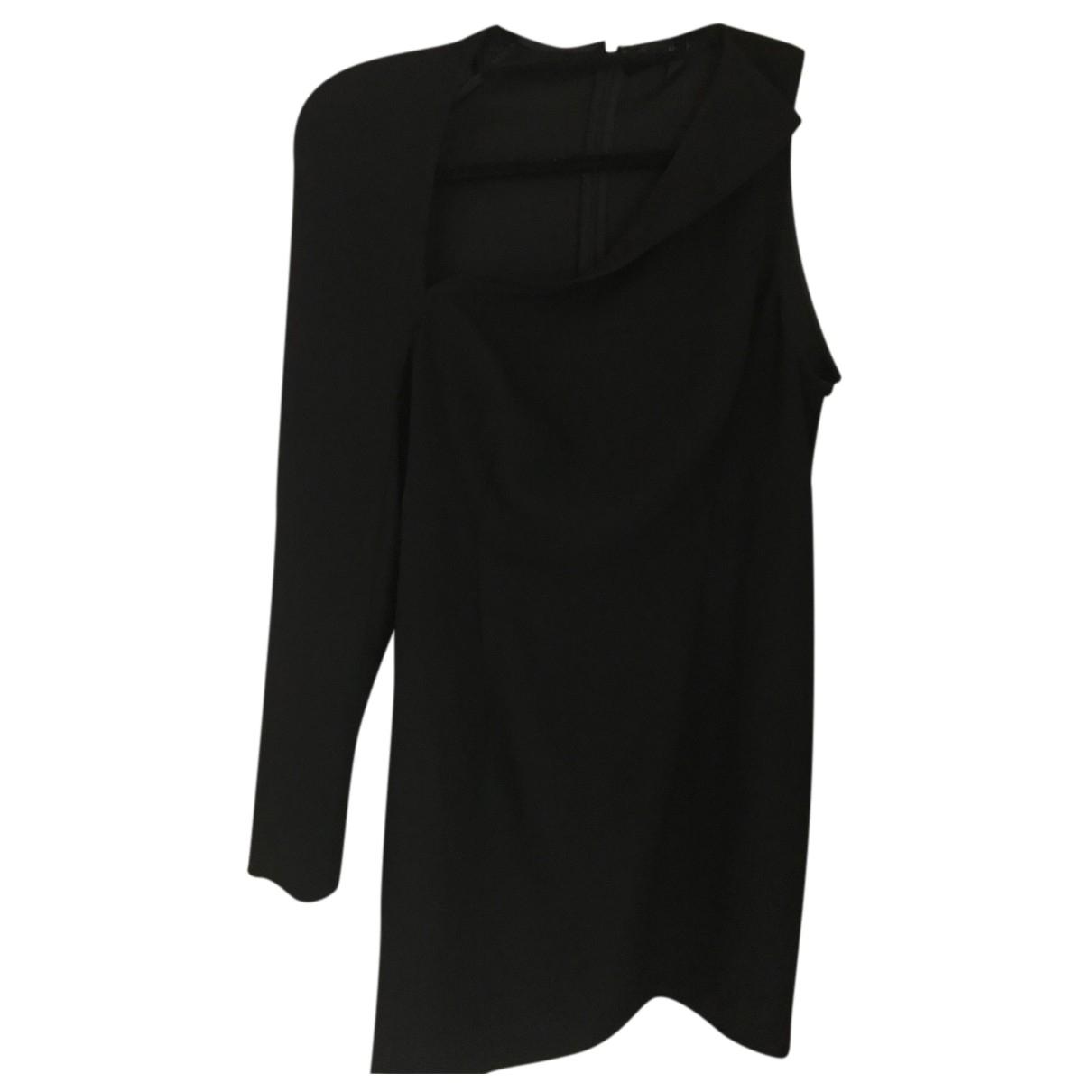 Aqaq - Robe   pour femme - noir