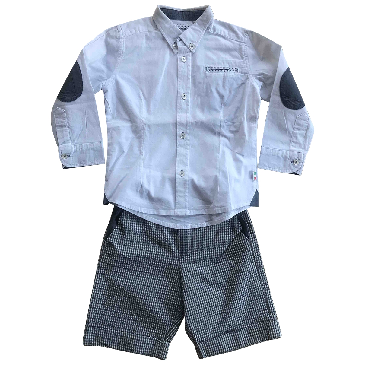 Abaco \N Multicolour Cotton Outfits for Kids 2 years - up to 86cm FR