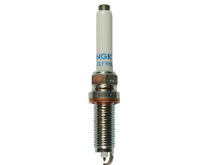 NGK Iridium Racing Heat Range 8 Spark Plug (SILZKFR8D7S)