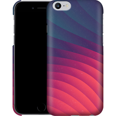 Apple iPhone 6s Plus Smartphone Huelle - Reservoir One von Danny Ivan