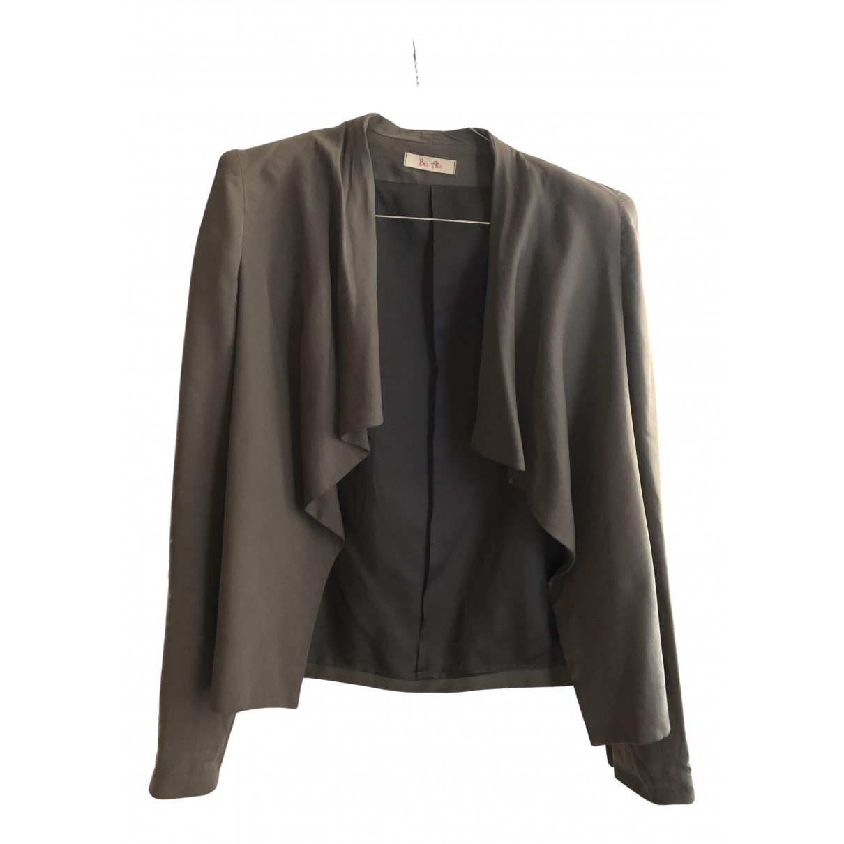 Bel Air \N Green jacket for Women S International