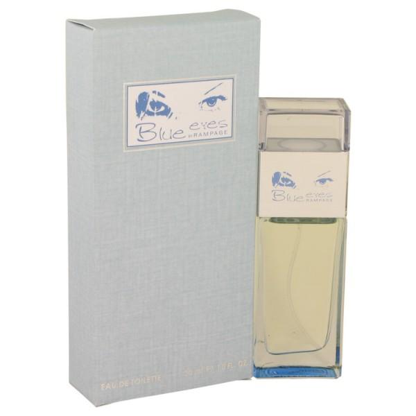 Blue Eyes - Rampage Eau de toilette en espray 30 ml