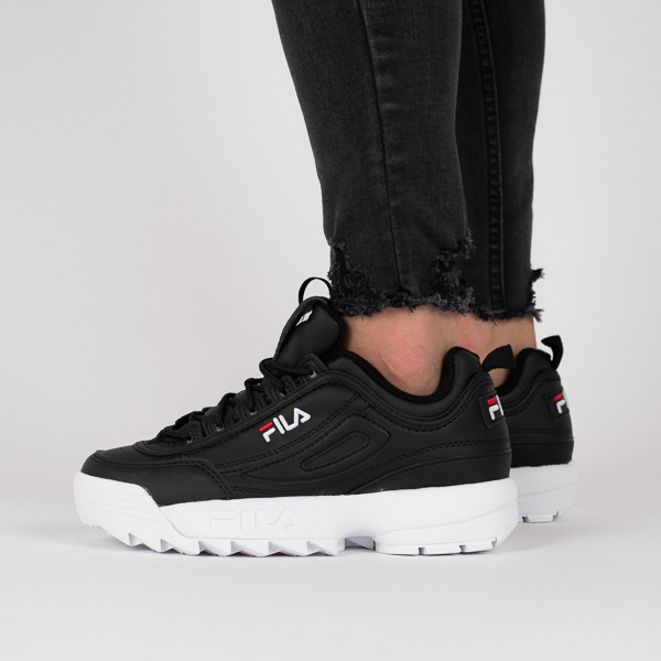 Baskets femme Fila Disruptor Low Wmn 1010302 25Y