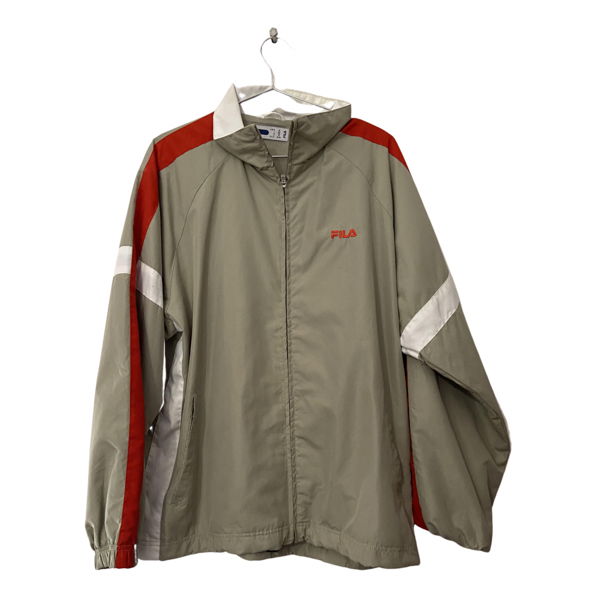 Fila N Grey jacket  for Men M International