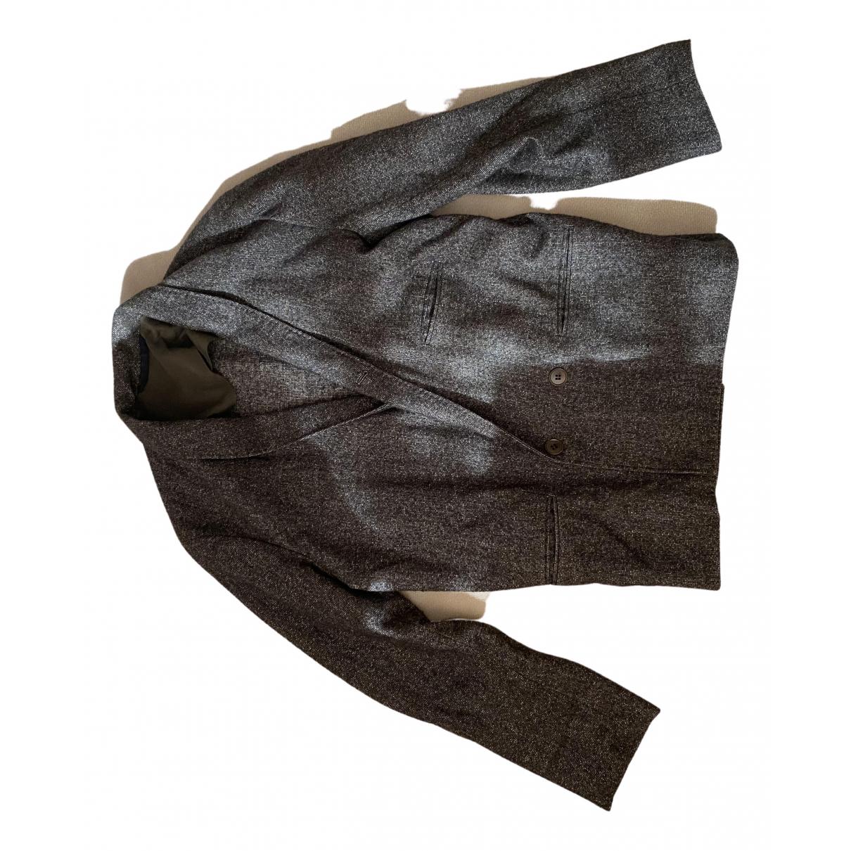 Lemaire \N Grey Tweed jacket  for Men M International
