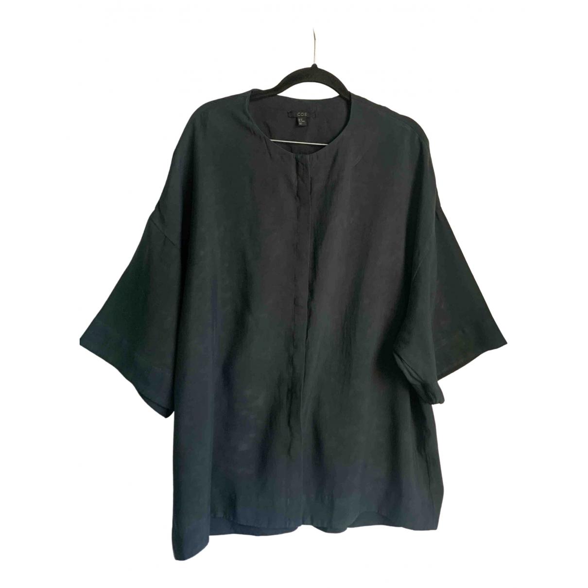 Cos \N Black  top for Women 38 FR