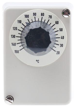 Jumo Capillary Thermostat