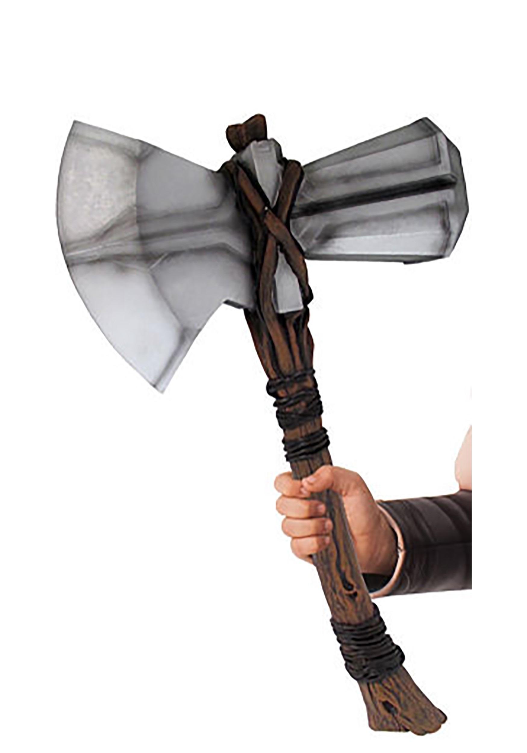 Avengers Thor Strombreaker Endgame Axe