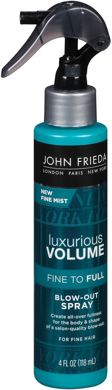 Luxurious Volume Fine To Full Blow-Out Spray