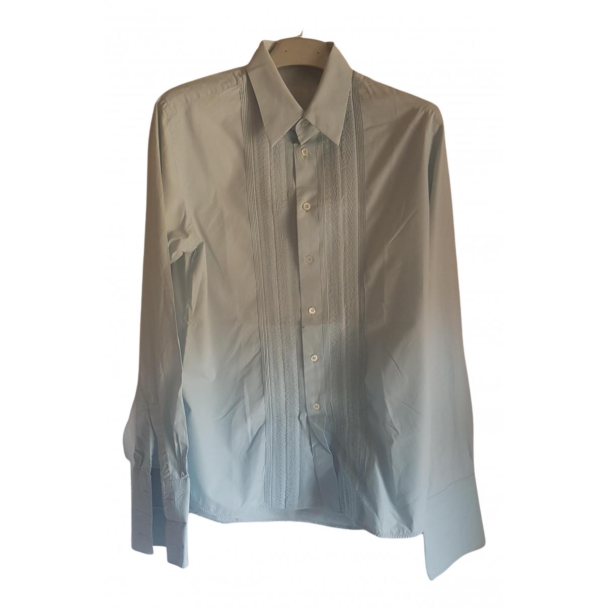 Prada \N Hemden in Baumwolle