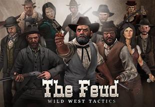 The Feud: Wild West Tactics Steam CD Key