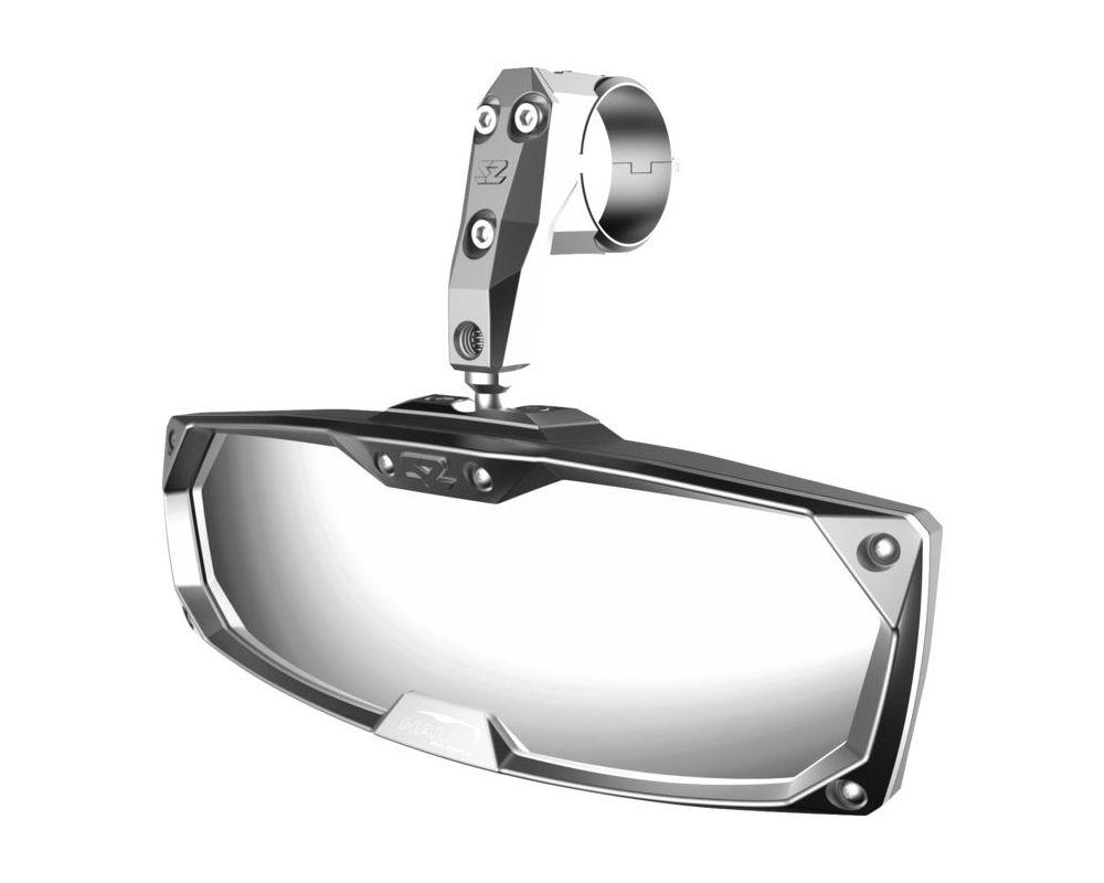 Seizmik 18002 Halo-RA Cast Rear View Mirror Polaris RZR Pro XP