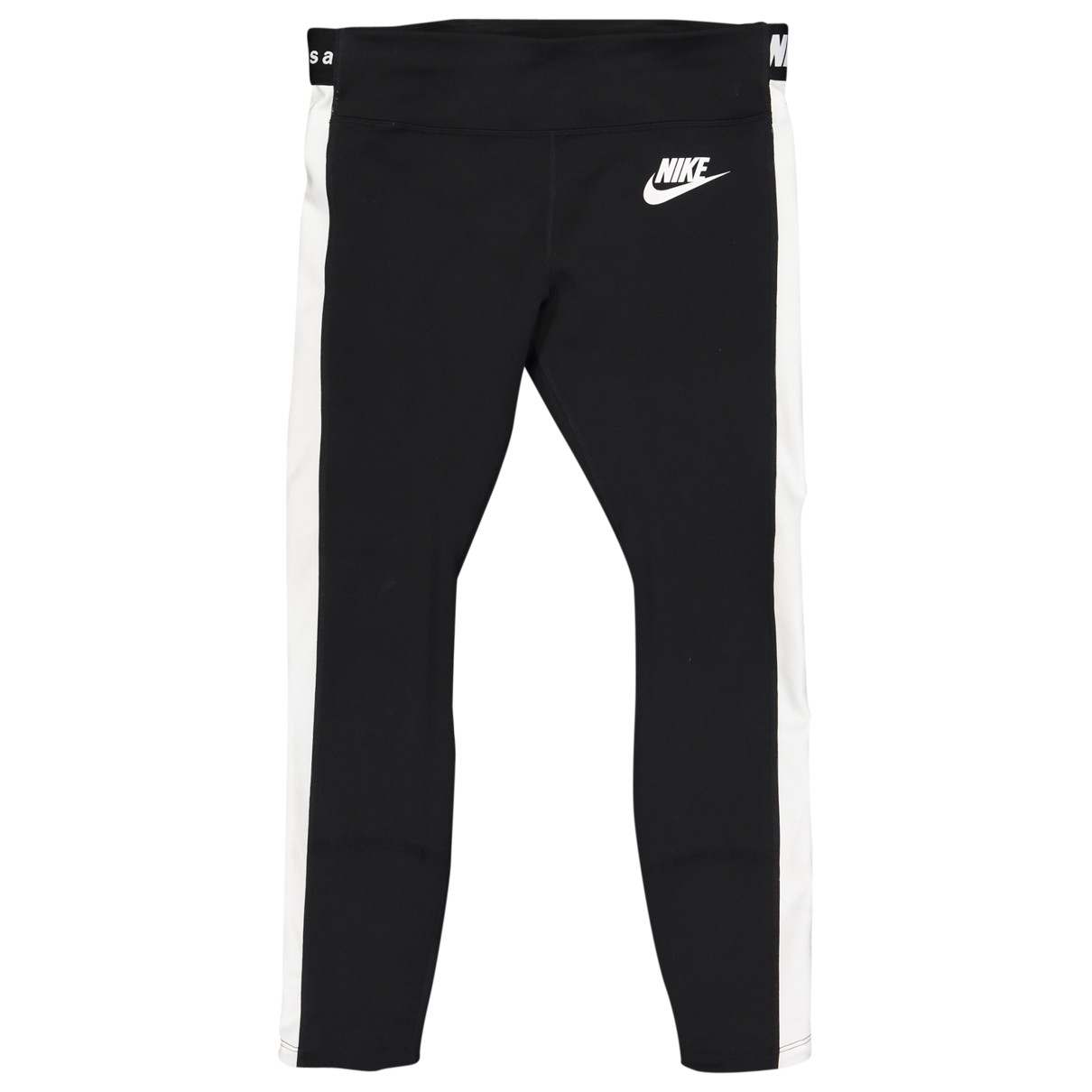 Nike X Sacaï \N Black Trousers for Women L International