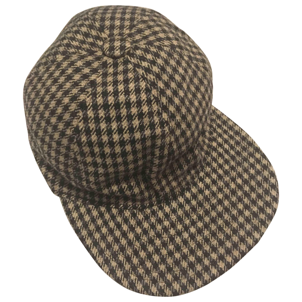Borsalino - Chapeau & Bonnets   pour homme en cachemire