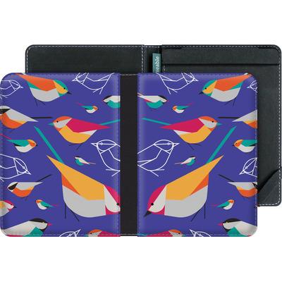 tolino vision 2 eBook Reader Huelle - Birds Talk von Susana Paz
