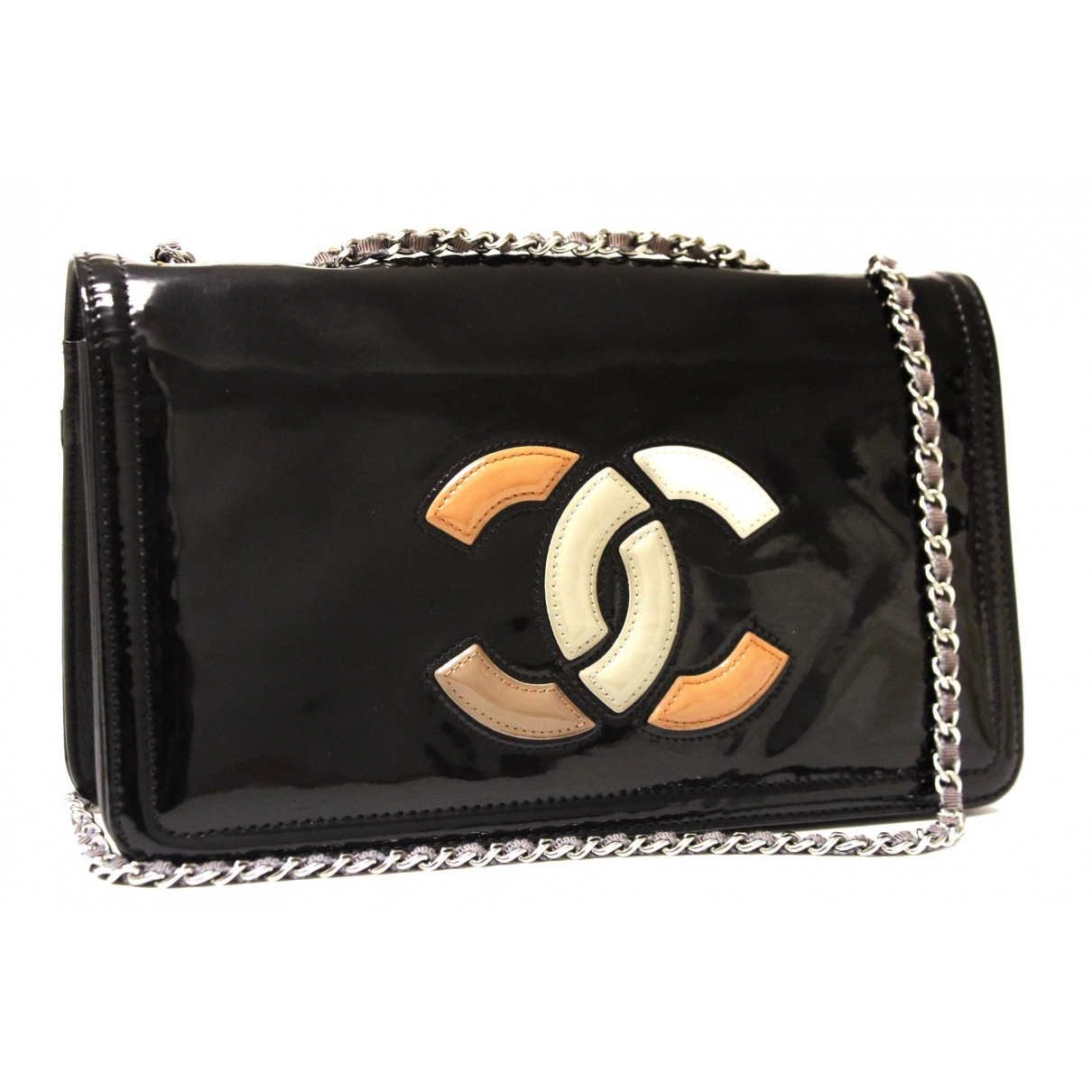 Chanel \N Black Clutch bag for Women \N